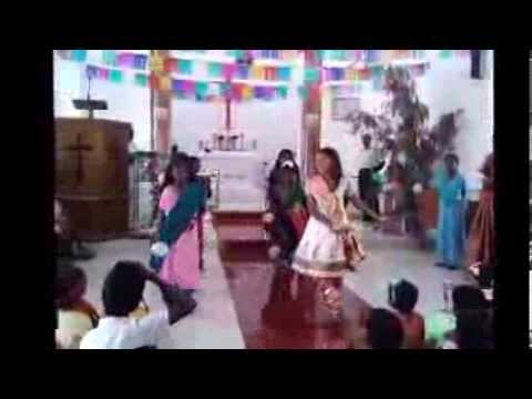 Manavalan Vara Poraru Tamil Christian Dance video