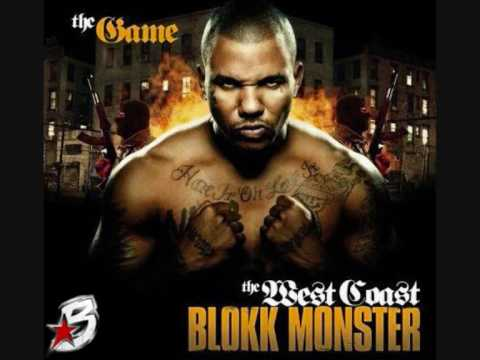 The Game - Fire In Ya Eyes