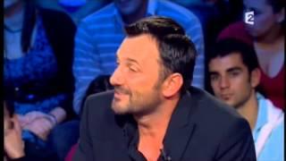 Frédéric Lopez - On n'est pas couché 7 novembre 2009 #ONPC