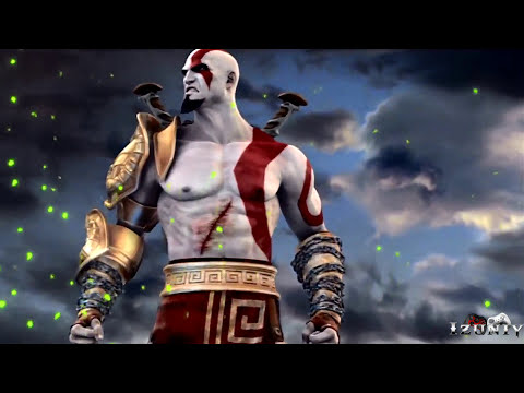 God of War 2 All Cutscenes Walkthrough Gameplay Movie