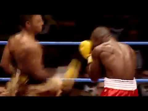 Prince Naseem Hamed Highlights (by GP)