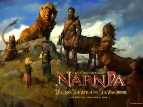 Narnia Soundtrack: Only The Beginning Of The Adventure video