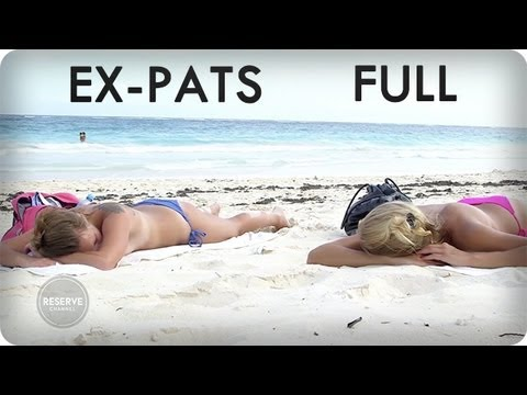 Leaving the Night Clubs of NYC for the Beaches of Tulum | EX-PATS™ Ep. 9 Full | Reserve Channel