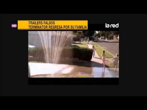 Los mejores trailers falsos que serían grandes éxitos en la pantalla grande
