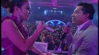 Anang Syahrini Jangan Memilih Grand Final Igo Citra Indonesian Idol 2010
