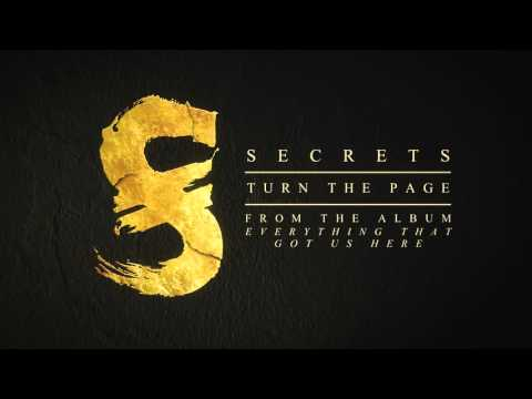 SECRETS - Turn The Page