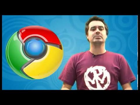 Chrome 6 sincroniza extensões