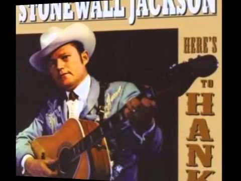 Stonewall Jackson - Lonesome Whistle