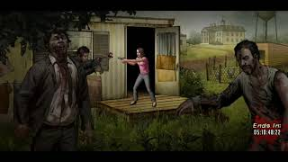 TWD: Road to Survival 20+ Minutes of Pulls
