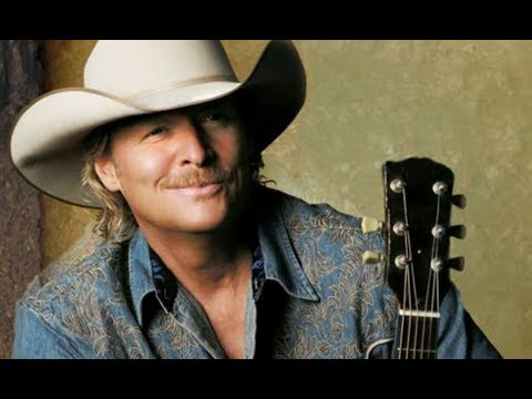 Alan Jackson - It Must Be Love Music Videos