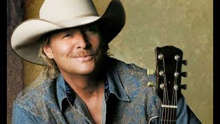 Watch Alan Jackson It Must Be Love video