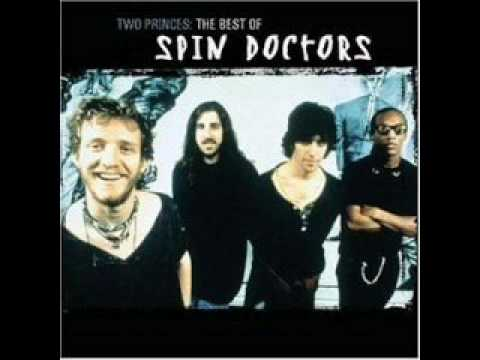 Spin Doctors - Two Princes video
