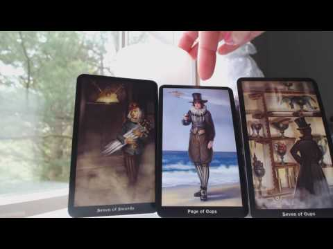ARIES July 2016 Monthly Intuitive Tarot Astrology Love Horoscope Reading