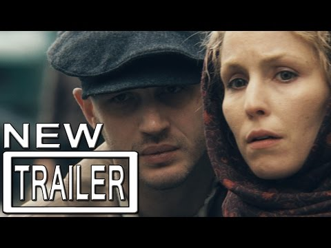 Child 44 Trailer Official - Tom Hardy, Gary Oldman