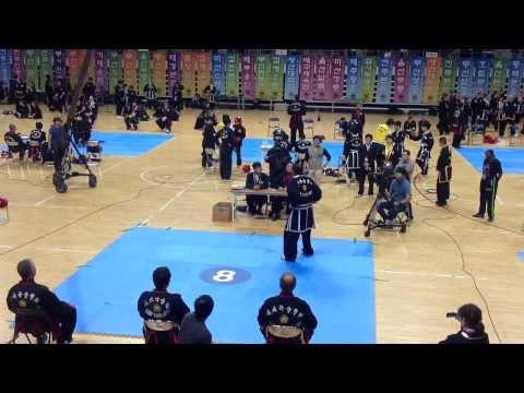 Kuk Sool Won Blind Black Belt Image 1