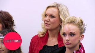 Dance Moms: Kira Makes Tracey Feel Unwelcome (Season 4 Flashback) | Lifetime