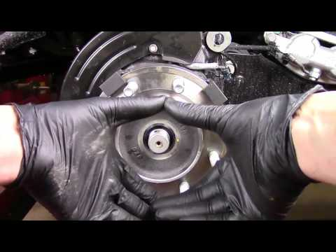 Hub Puller for Dodge Ram 2500 / 3500 4X4 - Instruction video