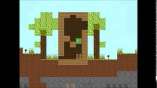 LP№1 по игре ADVENTURES OF JERRY THE SLIME 1.0.3