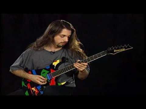 John Petrucci - Rock Discipline Segment #8 *HQ Widescreen*