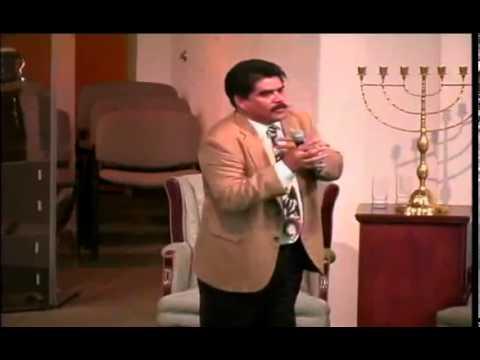 Ex-Testigo De Jehova Resucitado Testimonio Completo