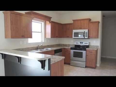 tour the amberly youtube. Black Bedroom Furniture Sets. Home Design Ideas
