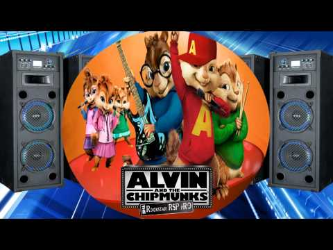 Akon Keep Up New Album 2012 - Chipmunks World HD SOUND - RSP...