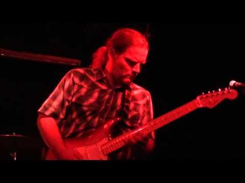 Ronnie Montrose Tribute: Voyager-Orangevale,Ca 6/6/2012