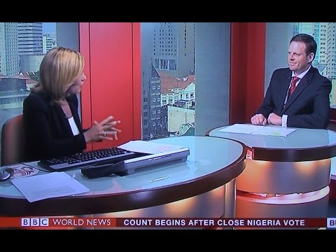 30MAR'15 BBC Asia Business Report - Oyu Tolgoi, Rio Tinto, Sam Walsh & The Mongolian Government