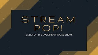 Stream Pop! - Mixer Stream Game Show!