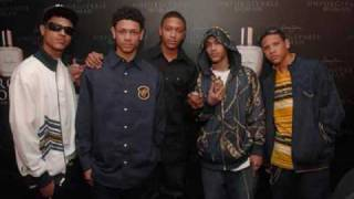 Watch B5 Number 1 Song video