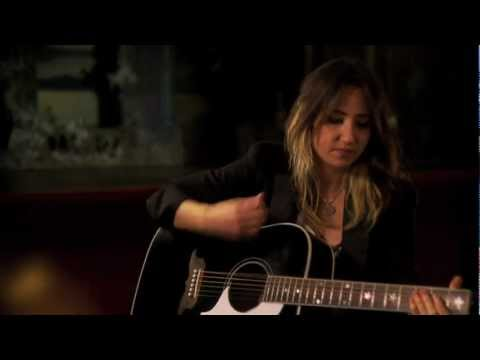 Kt Tunstall - Madame Trudeaux