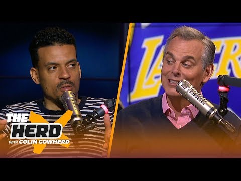 Download Lagu  Matt Barnes is confident OKC can beat any NBA team despite dropping to 8th seed | NBA | THE HERD Mp3 Free