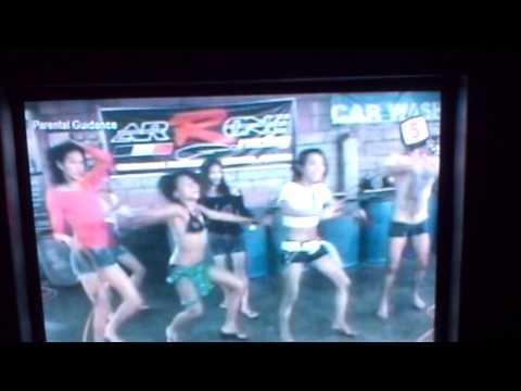 "Smurffettes "" Filipino Ladyboys"""