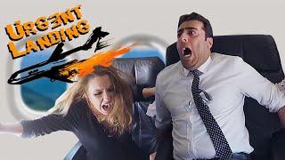 Urgent Landing Bassem Yakhour - English subtitles