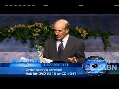 Proven Secrets For A Healthy Marriage - Pr. Doug Batchelor - Everlasting Gospel - 3ABN