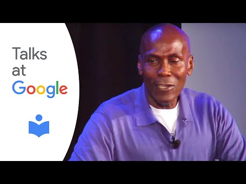 Preston Bailey: Designing with Flowers | Talks at Google