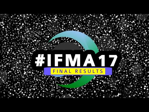 INSTANT FACTORY MUSIC AWARDS 2017: FINAL RESULTS   #IFMA17