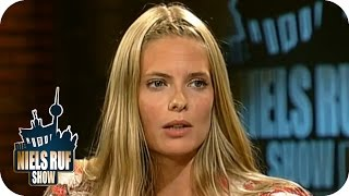 Interview Julia Stegner | Die Niels Ruf Show | Teil 1