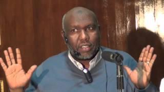 Lamaanaha Isqaba Sheikh Abdirahman Bashir