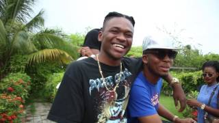 Miracle - Dice Ailes Ft. Lil Kesh (Behind The Scenes)