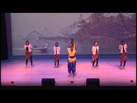 Dhagala Lagli- Marathi Dance
