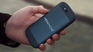 Обзор YotaPhone 2