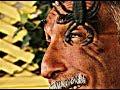 Lagu Akasya Durağı - Tırınını Usman Aga'nın Yüzünde Akrep Besliyor