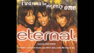 download lagu Eternal Don't You Love Me French Remix gratis