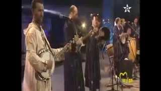Imghrane - Festival Mawazine