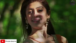 Pranitha Subhash Ultimate Hot Cle@v@ge & N@vel Show-1080p@60fps