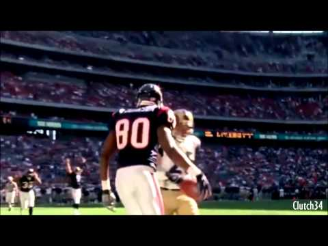 Andre Johnson | Texans Tribute