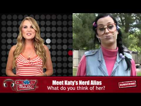 Katy Perry Introduces Alter-Ego Kathy Beth Terry