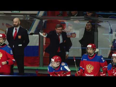 13.04.2019. Россия - Чехия