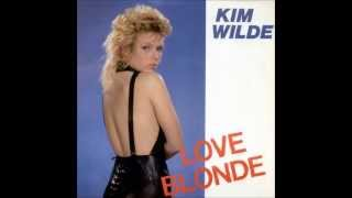 Watch Kim Wilde Love Blonde video